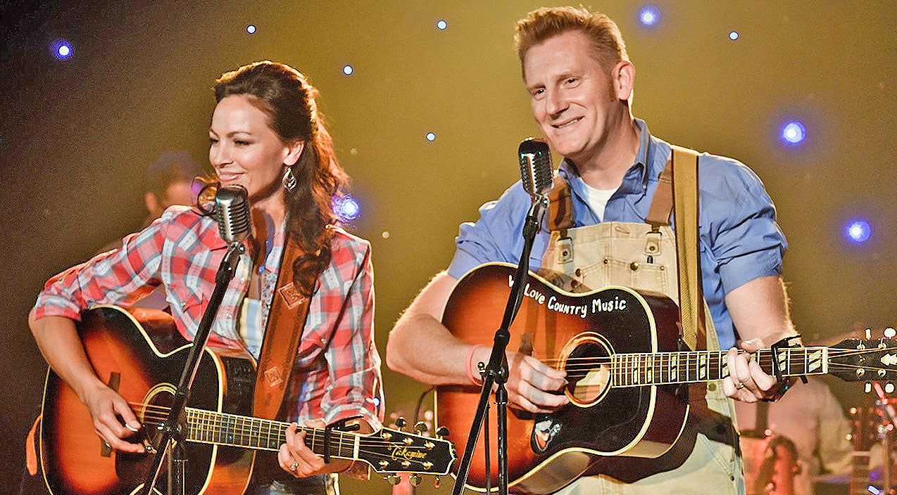 Joey + rory Songs | Rory Feek of Joey + Rory Debuts Trailer For New Film | Country Music Videos