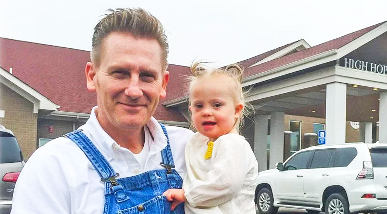 Joey + rory Songs | Indy Feek's First Few Weeks Of School Give Rory 'High Hopes' | Country Music Videos