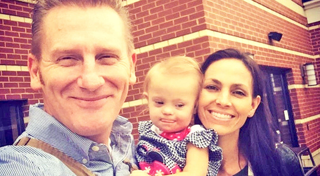 Joey + rory Songs | Rory Feek Enjoys A Special Day With His Little Girl Indiana | Country Music Videos