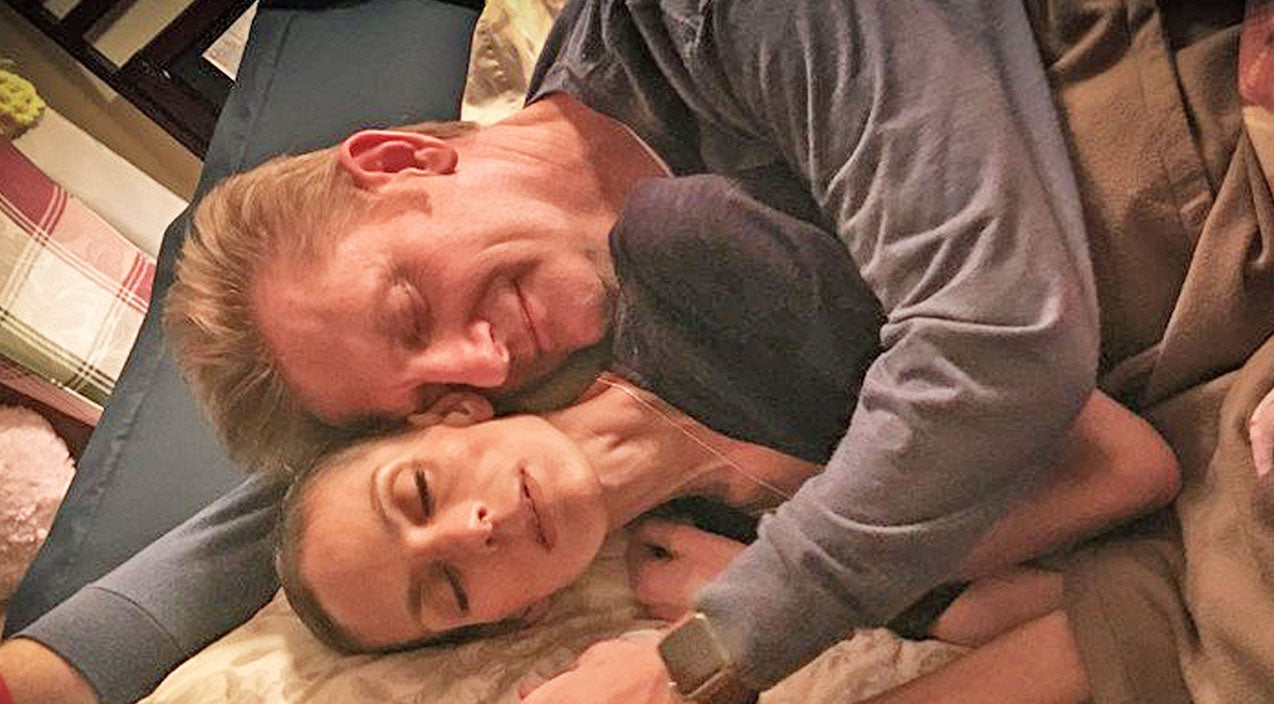 Joey + rory Songs | Joey + Rory Experience Something Special For First Time In Months | Country Music Videos