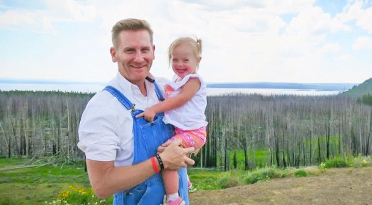 Joey + rory Songs | Rory Feek Introduces Indy To Place Her Mother Loved | Country Music Videos