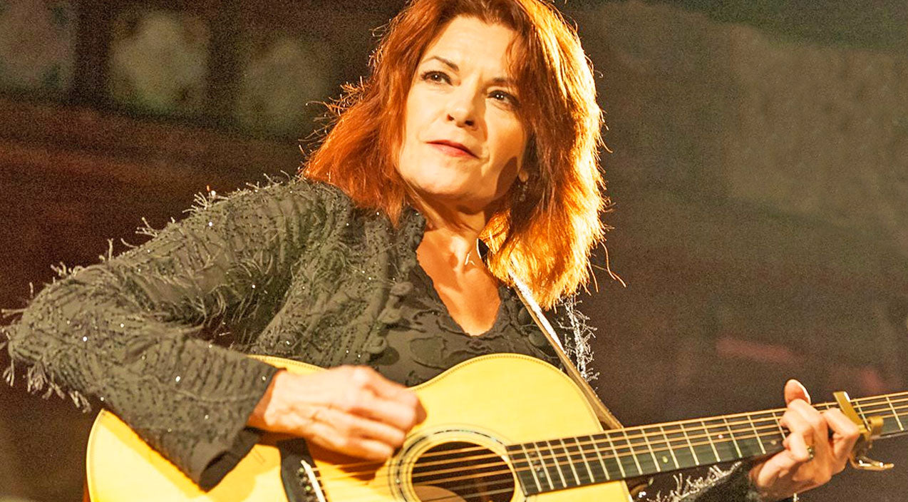 Rosanne cash Songs | Rosanne Cash Vows To Return To Site Of Paris Attacks, Perform There For First Time In 25 Years | Country Music Videos