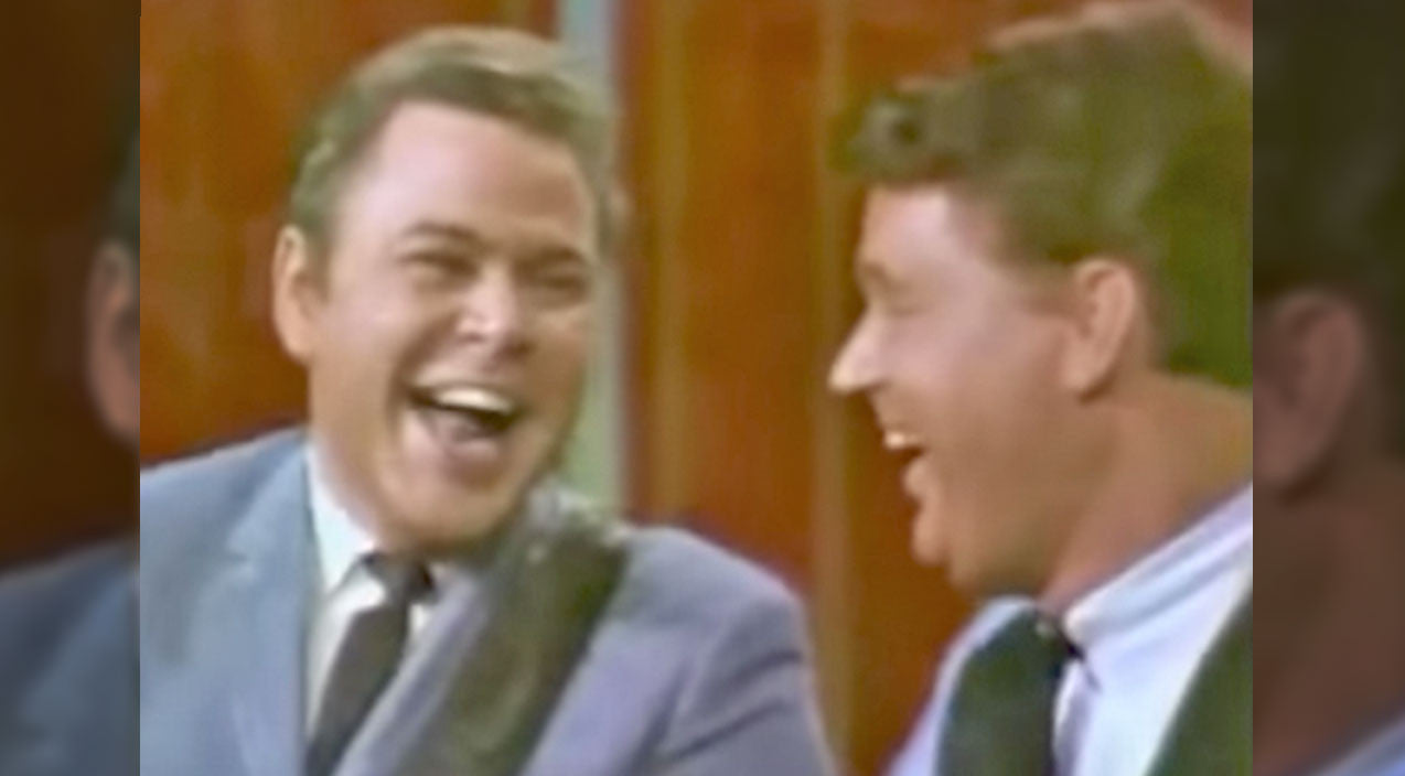 Roy clark Songs | Country Music's Original Funny Man Roy Clark Performs Hysterical Medley | Country Music Videos