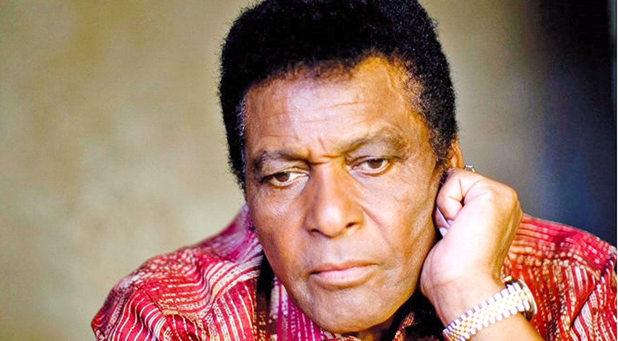 Charley pride Songs | Living Legend Charley Pride Confesses 'It's A Hurting Thing' To Have Lost His Closest Friends | Country Music Videos