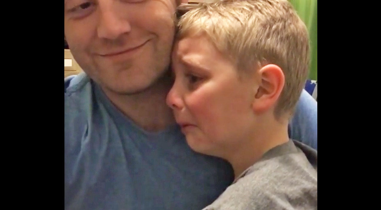 Hunter hayes Songs | Little Boy Cries After Meeting This Country Superstar, And You Won't Believe Why! | Country Music Videos