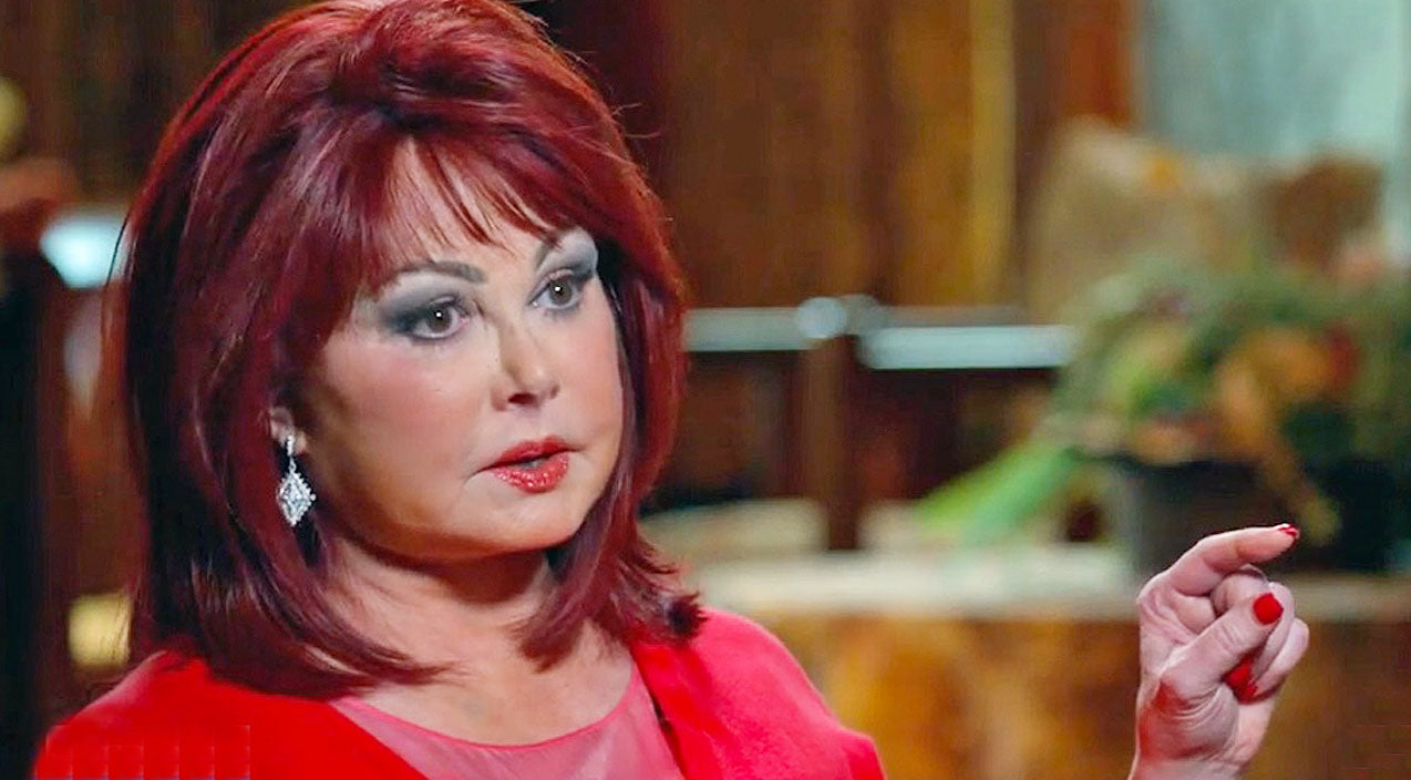 Wynonna judd Songs | Naomi Judd Opens Up About Why She's Currently Estranged From Wynonna | Country Music Videos