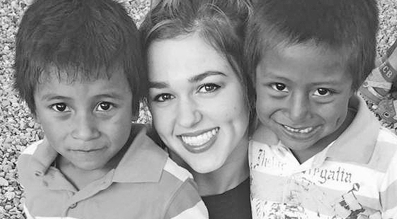Sadie robertson Songs | Sadie Robertson Gives Back To Impoverished Kids Around The World [PHOTOS] | Country Music Videos
