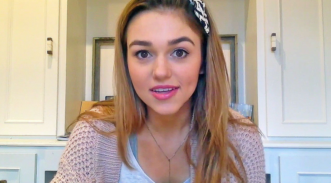Sadie robertson Songs | Sadie Robertson Loses Fitness Contest To Dad?? What Happens Next Is Life-Changing!! | Country Music Videos