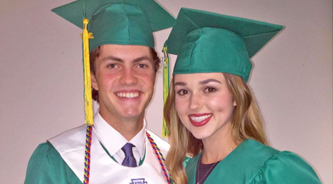 Sadie robertson Songs | Two Duck Dynasty Stars Graduate High School | Country Music Videos