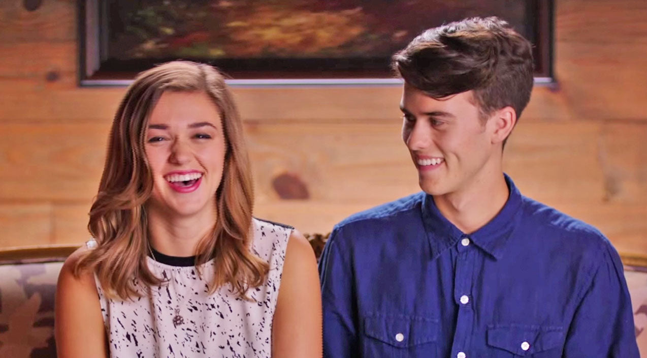 Sadie and John Luke Read Wacky Fan Tweets, And It's Hilarious! | Country Music Videos