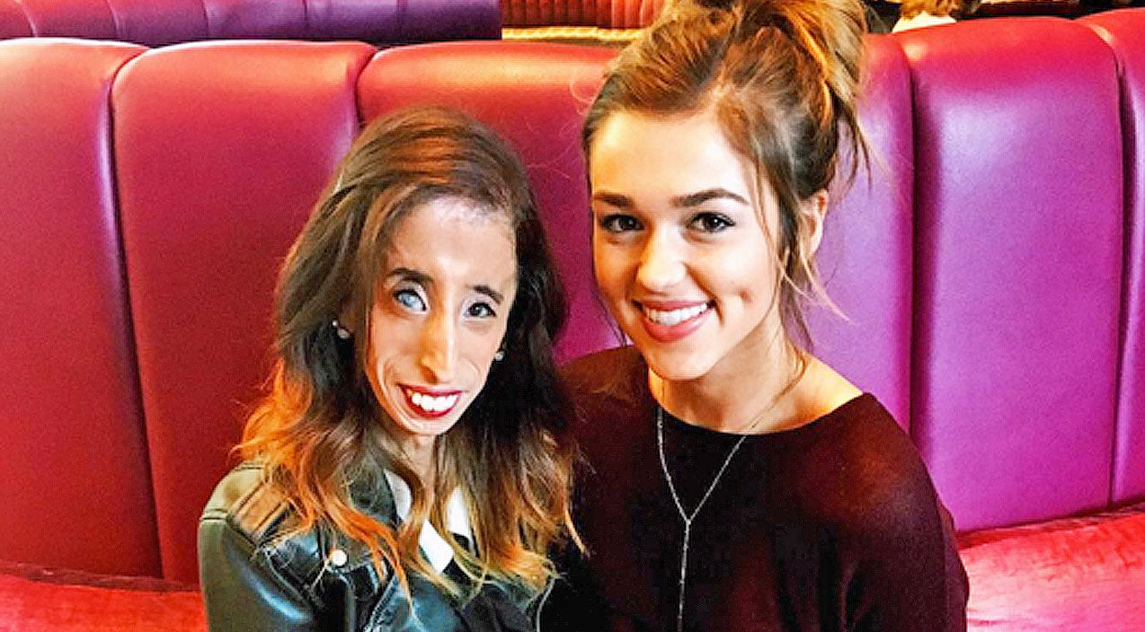 Sadie robertson Songs | Sadie Robertson Meets Woman With Rare Disease. What She Says About Her Will Blow You Away | Country Music Videos