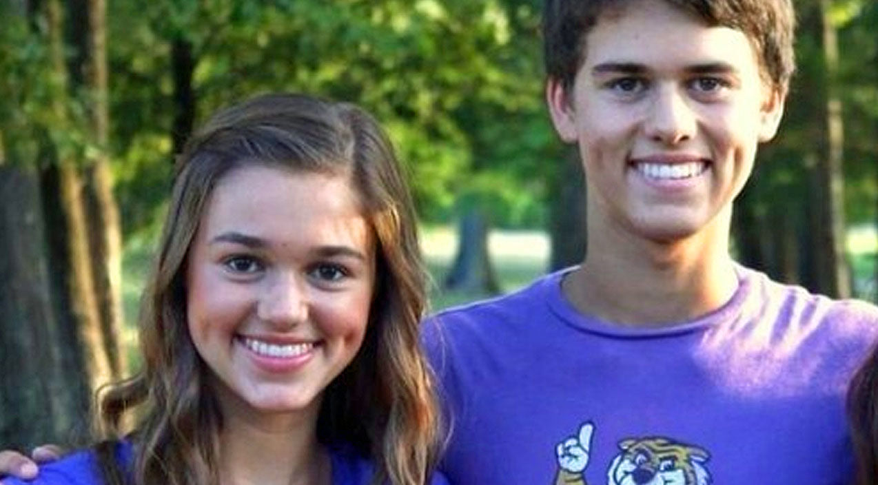 Duck dynasty Songs | Sadie Robertson Shares Heartfelt Photo To Commemorate John Luke's Birthday | Country Music Videos