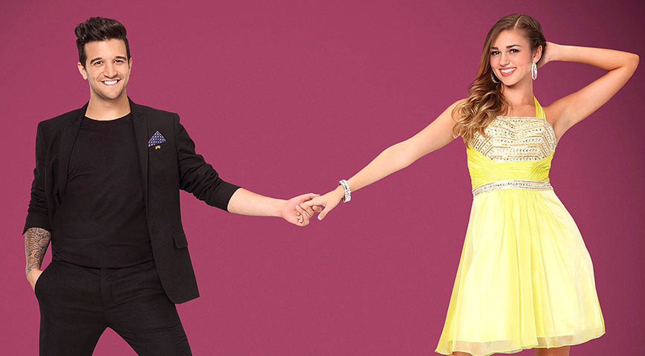 Sadie robertson Songs   Sadie Robertson Makes Surprise Appearance At 'Dancing With The Stars' Wedding   Country Music Videos