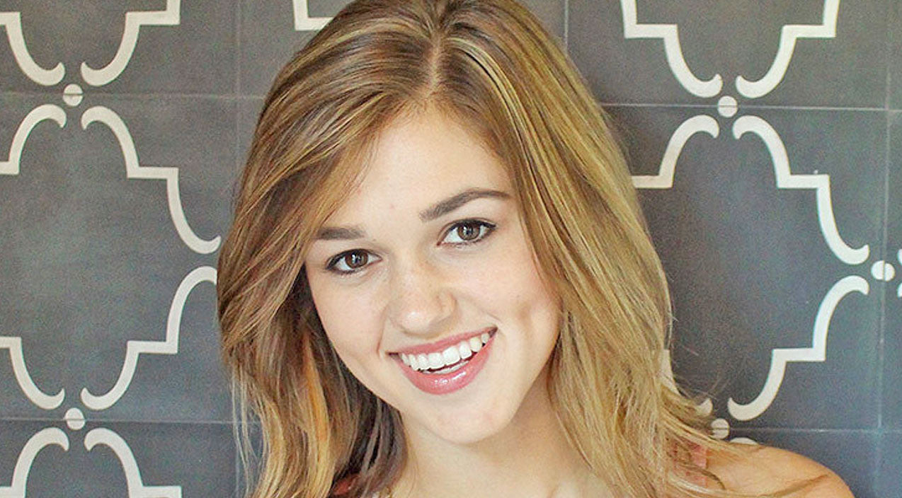 videos tagged sadie robertson country rebel throwback photo proves sadie robertson is the female version of her dad willie
