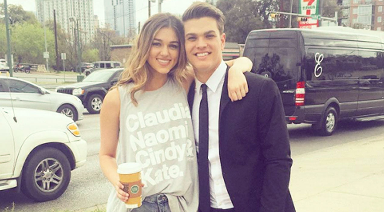 Sadie robertson Songs   Is Sadie Robertson Learning How To Be 'Wife Material'?   Country Music Videos