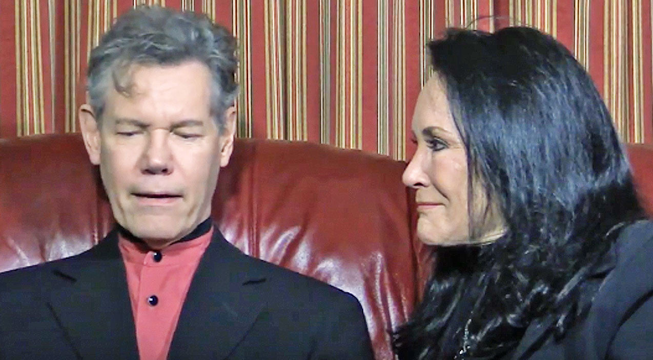 Randy travis Songs | Randy Travis Opens Up About The Stroke That Almost Took His Life In Emotional Interview | Country Music Videos