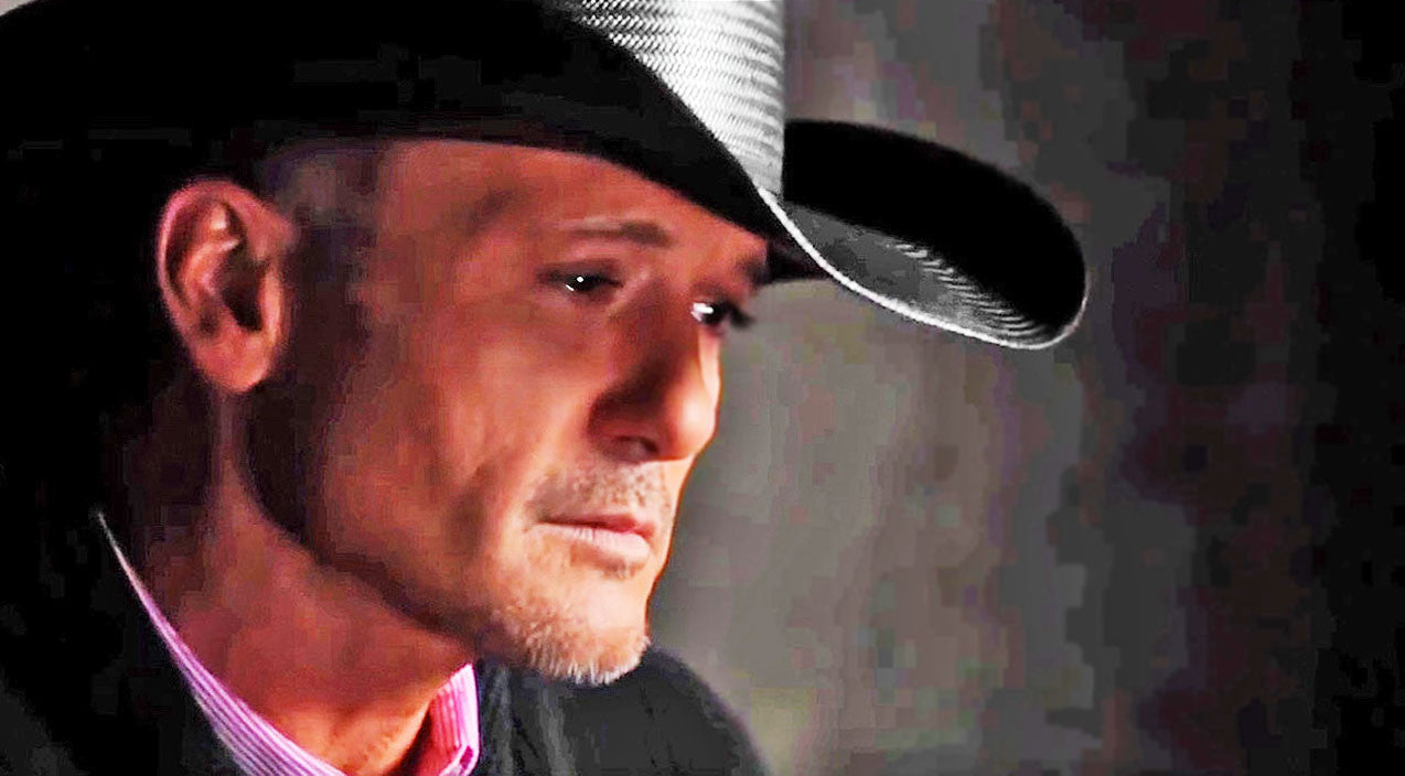 Tim mcgraw Songs | Tim McGraw Opens Up About His Painful Childhood | Country Music Videos