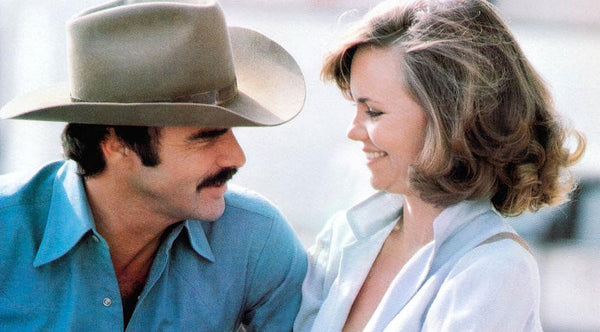 Sally Field Responds To Burt Reynolds Calling Her The 'Love Of His Life' | Country Music Videos