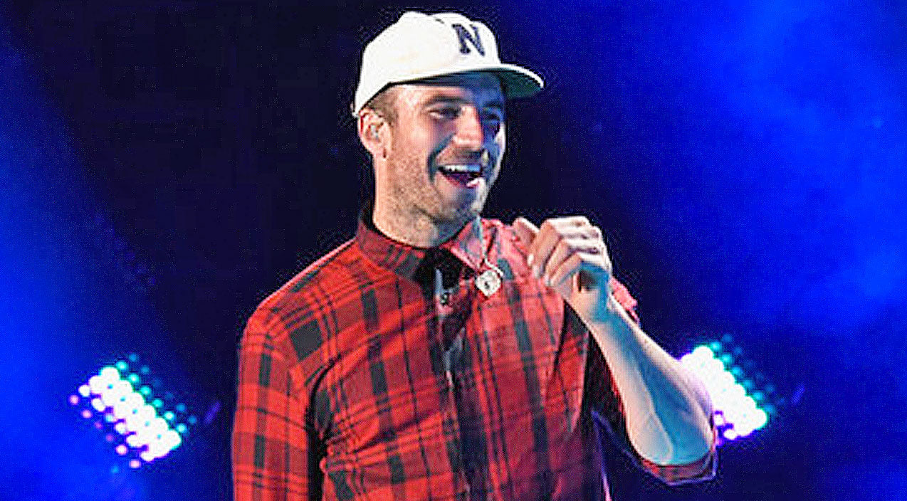 Sam hunt Songs | Sam Hunt Debuts Shocking Hidden Talent | Country Music Videos