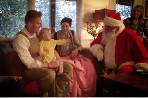 Joey + rory Songs | 7. Meeting Santa Claus | Country Music Videos