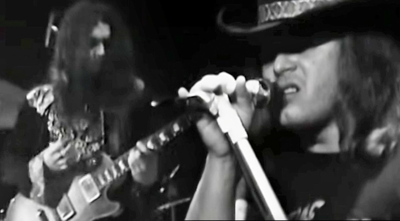 Lynyrd skynyrd Songs | It Was 1976 When 'Saturday Night Special' Reunited With Winterland, And The Result Was Intense | Country Music Videos