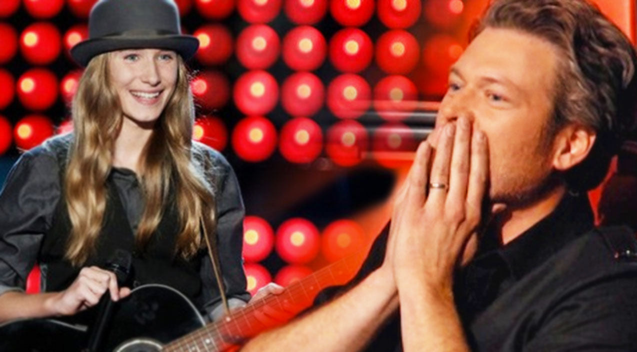 Blake shelton Songs | Sawyer Fredericks Shines with Howie Day's 'Collide' on 'The Voice' (VIDEO) | Country Music Videos