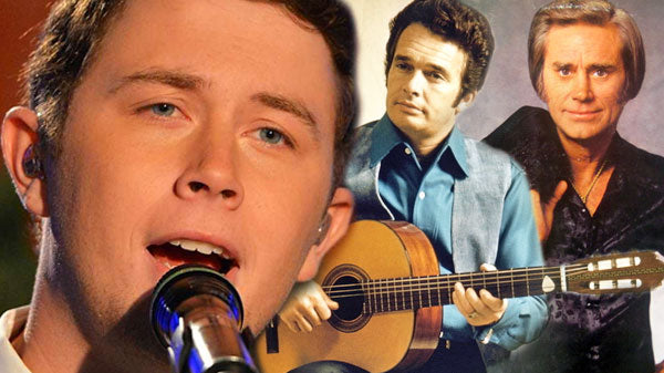 Scotty mccreery Songs | Scott McCreery Rocks These Classic Country Songs! | Country Music Videos