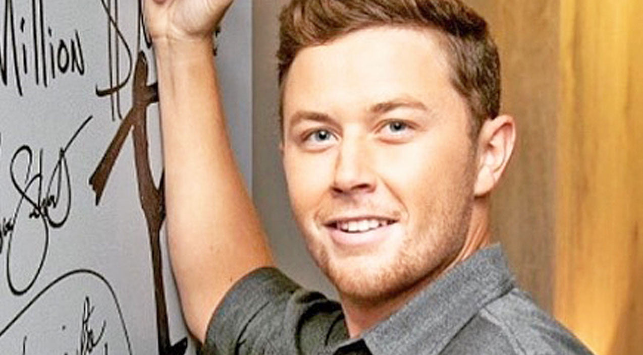 Scotty mccreery Songs | Scotty McCreery Visits Hospital To Share Special Surprise With Grandma | Country Music Videos