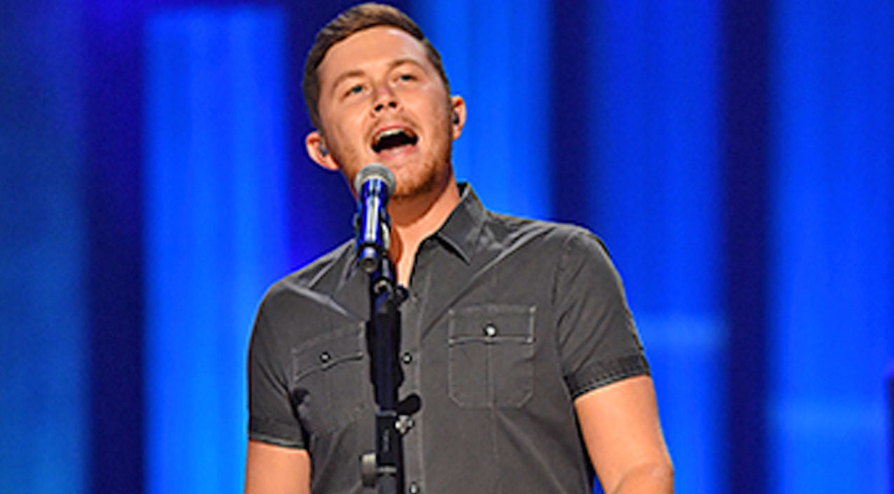Scotty mccreery Songs | Scotty McCreery Dazzles The Crowd With Wonderful Cover Of George Jones' 'The Grand Tour' | Country Music Videos