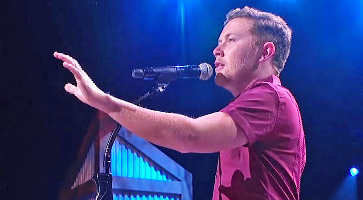 Scotty mccreery Songs | Scotty McCreery Hits Huge Milestone With Song He Hasn't Even Released | Country Music Videos