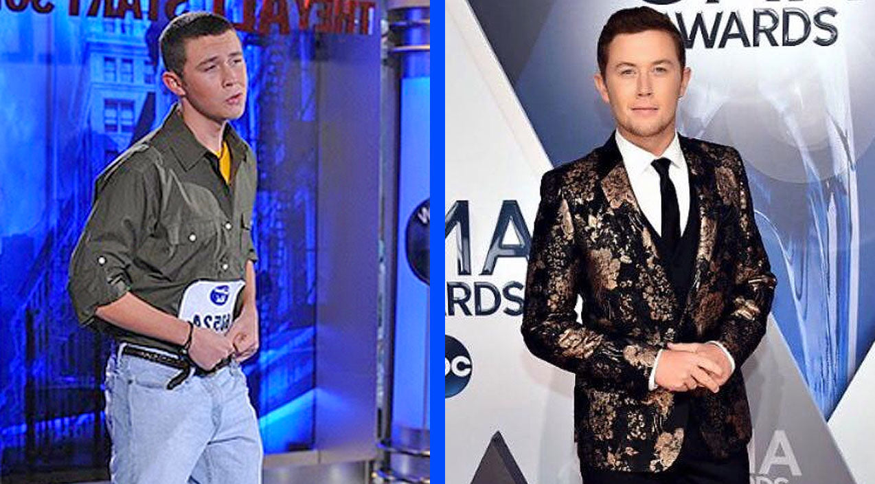 9. Scotty McCreery (Season 10) | Country Music Videos