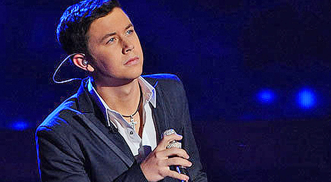 Scotty mccreery Songs | Scotty McCreery Debuts Emotional Song, Asks For '5 More Minutes' With His Late Granddad | Country Music Videos