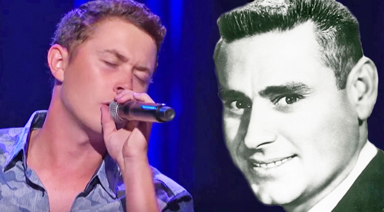 Scotty mccreery Songs | Scotty McCreery Wows Opry Crowd With George Jones Classic | Country Music Videos