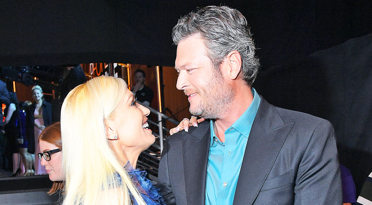 Modern country Songs | Blake Shelton's New Song 'Turnin' Me On' Is Smokin' Hot...And It's All About Gwen Stefani | Country Music Videos