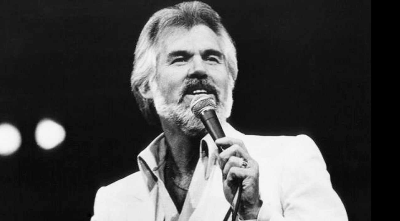 Kenny rogers Songs | 8. Kenny Rogers | Country Music Videos