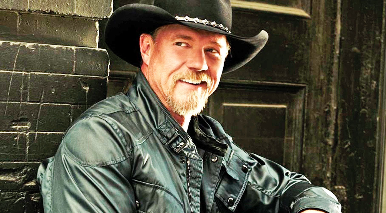 Trace adkins Songs | 4. Trace Adkins | Country Music Videos