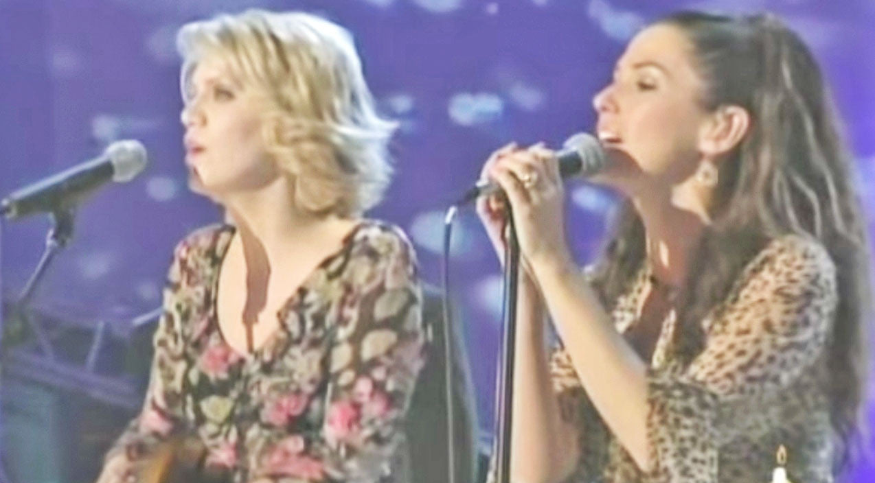Shania twain Songs | Shania Twain & Alison Krauss Team Up For Heavenly 'Forever And For Always' | Country Music Videos