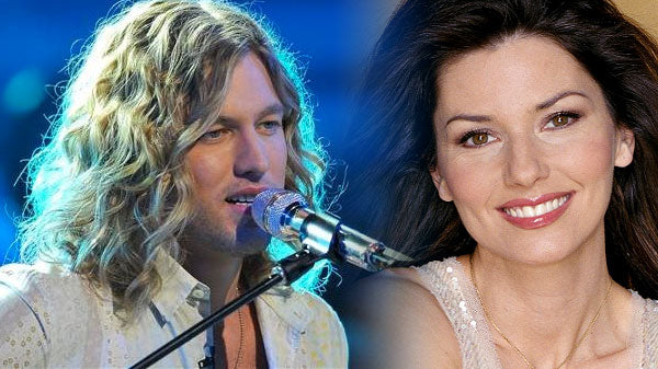 Shania twain Songs | Casey James Covers Shania Twain's