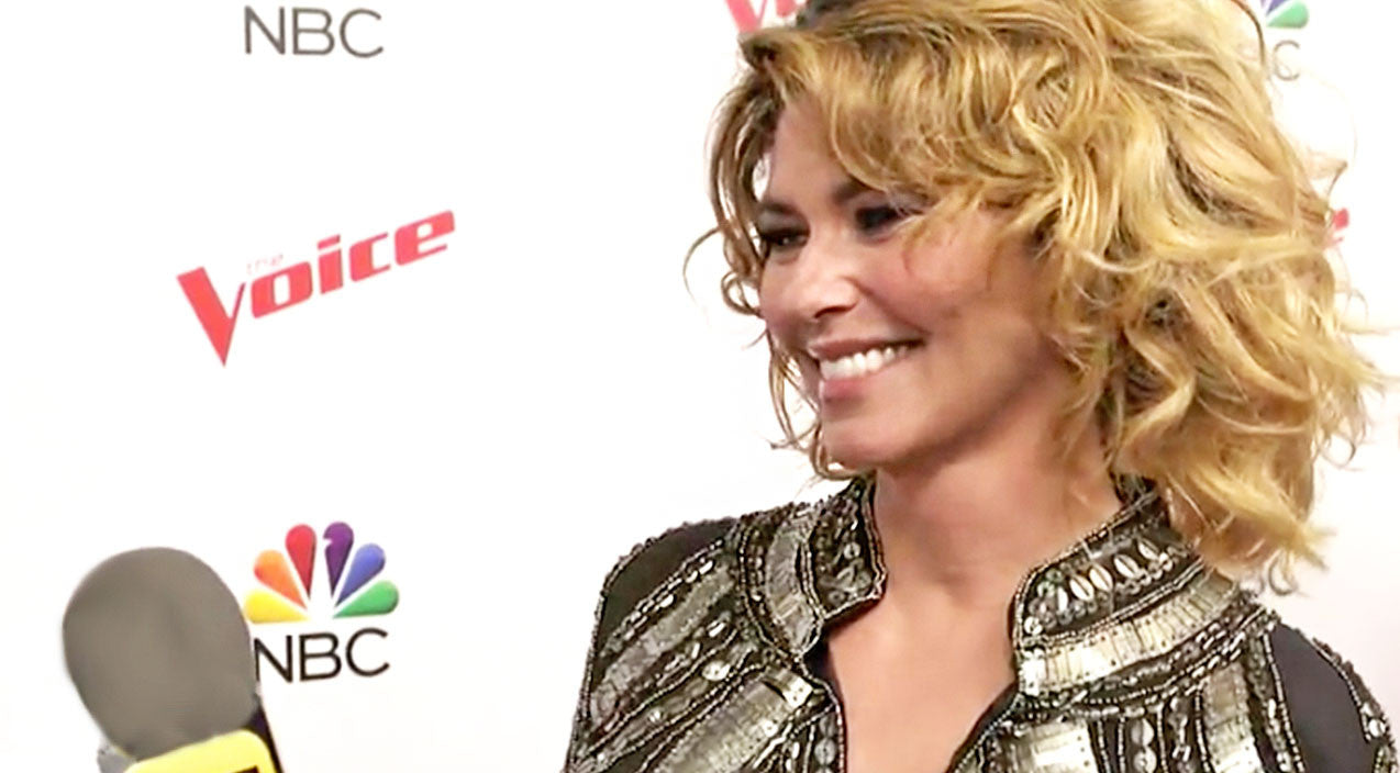 Shania twain Songs | Shania Twain Will Finally Perform New Single For Eager Fans | Country Music Videos
