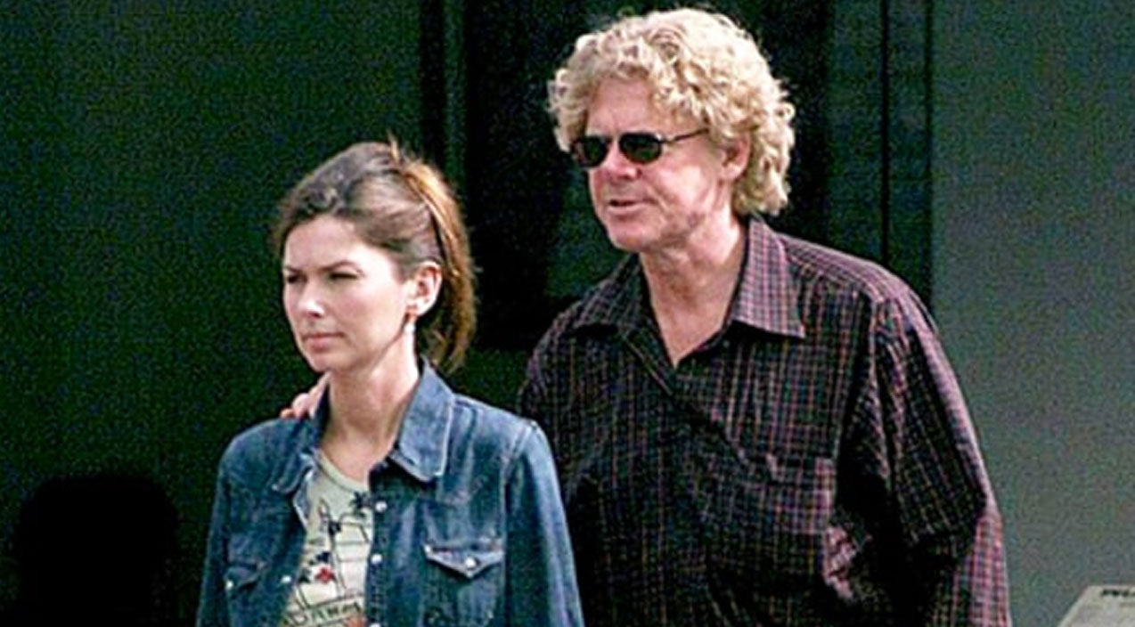 4. Shania Twain and Mutt Lange | Country Music Videos