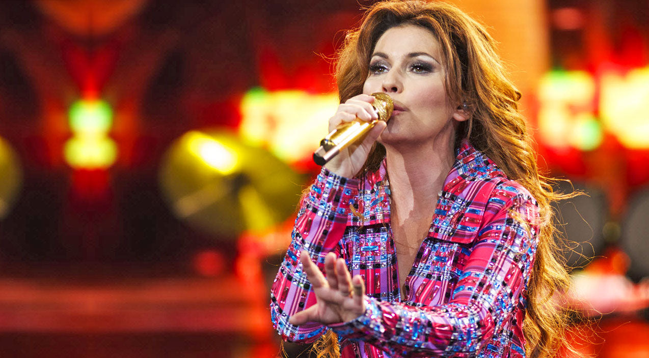 Shania twain Songs | Shania Twain Cancels Shows Due To Unexpected Illness | Country Music Videos