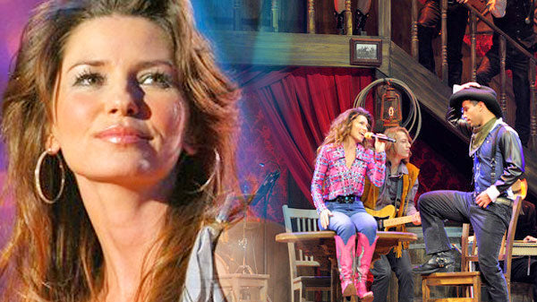Shania twain Songs | Shania Twain - Whose Bed Have Your Boots Been Under (LIVE Caesar's Palace Las Vegas) (WATCH) | Country Music Videos