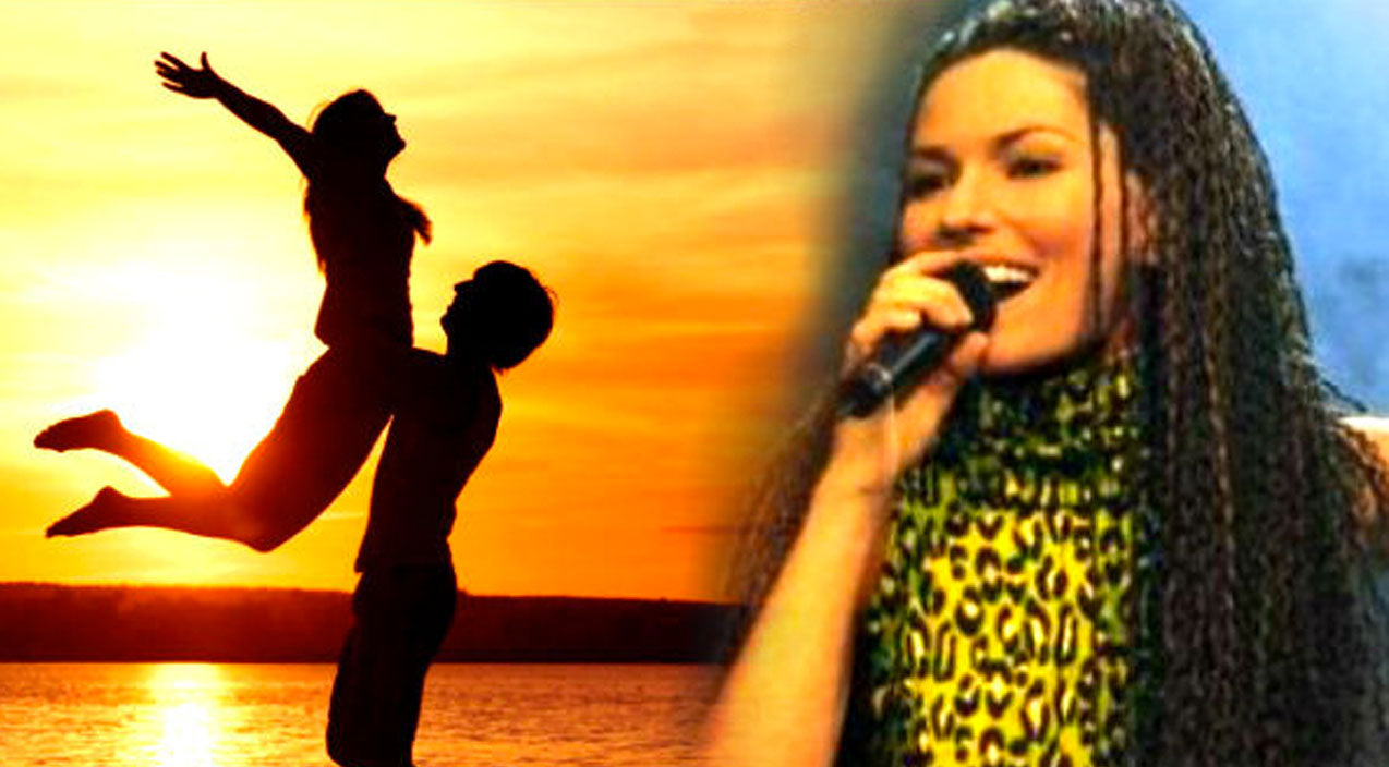 Shania twain Songs | Shania Twain - If It Don't Take Two (Live) (WATCH) | Country Music Videos