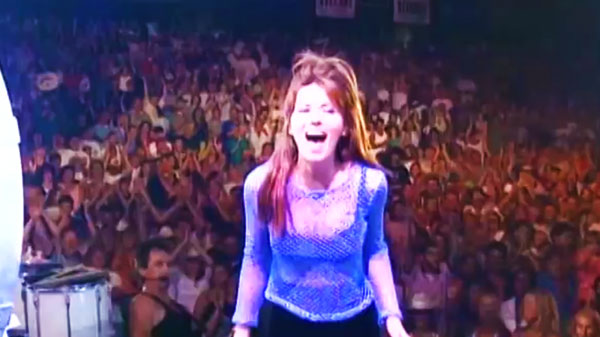 Shania twain Songs | Shania Twain - Honey, I'm Home (LIVE) (VIDEO) | Country Music Videos
