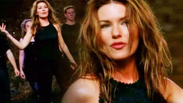 Shania twain Songs | Shania Twain - Don't Be Stupid | Country Music Videos