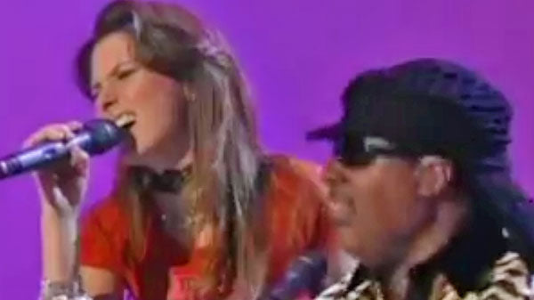 Shania twain Songs | Shania Twain and Stevie Wonder - Superstition (LIVE) (VIDEO) | Country Music Videos