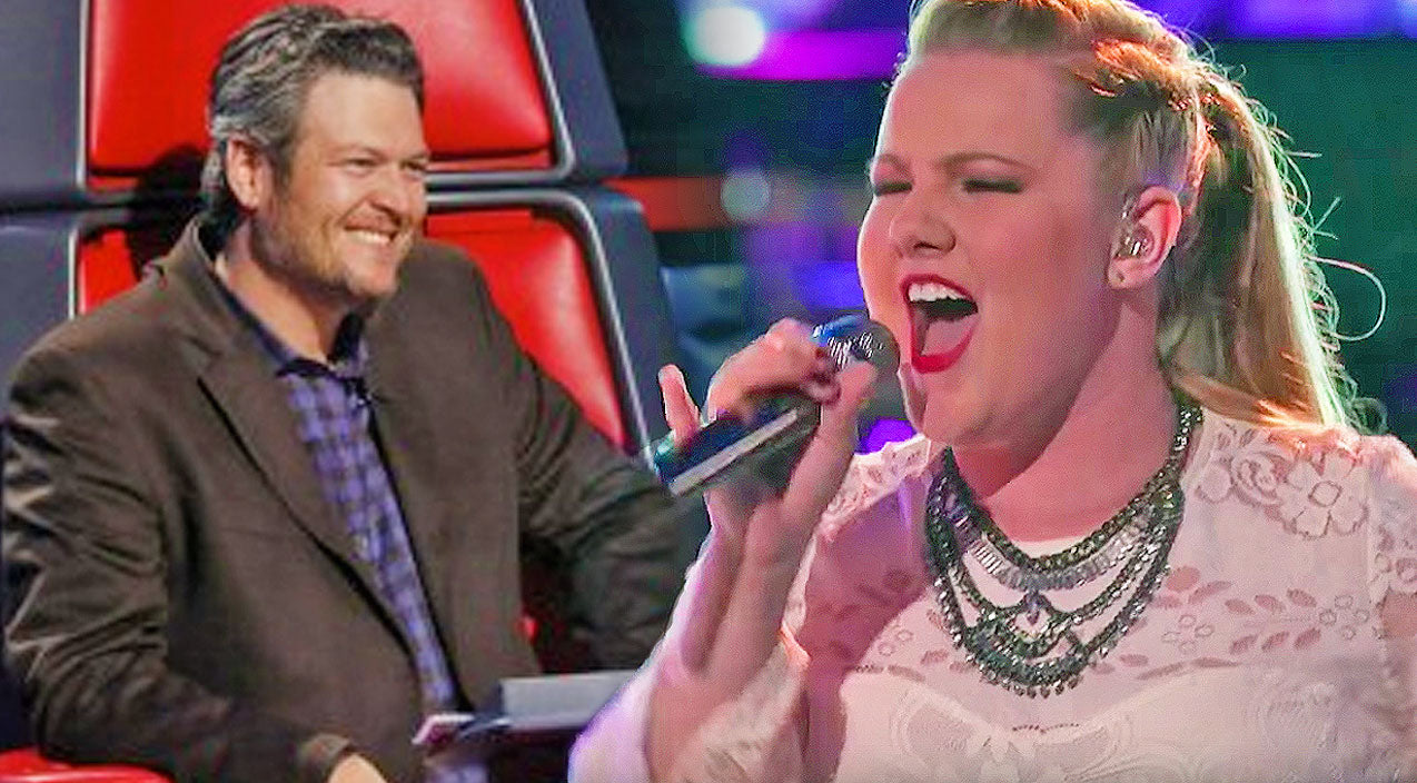 The voice Songs   17-Year-Old Soulful Singer Stuns With Linda Ronstadt's 'You're No Good'   Country Music Videos
