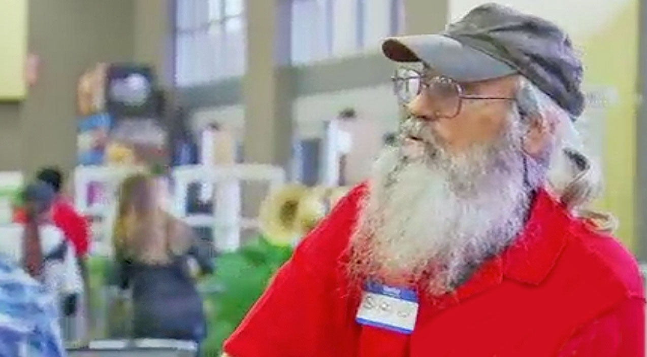 Si robertson Songs | Si Robertson Gets FIRED From His 'Dream Job' | Country Music Videos