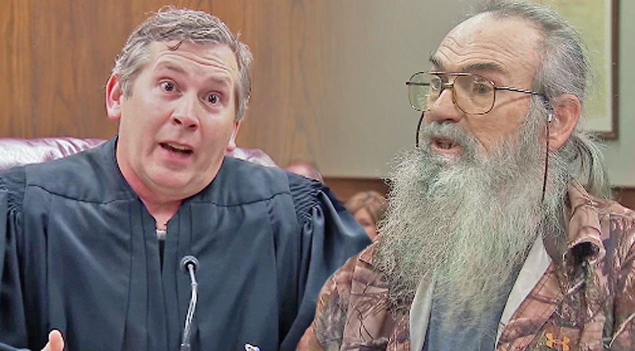 Si robertson Songs | Uncle Si Represents Jase Robertson In Court - Find Out If He Was Found Guilty! | Country Music Videos
