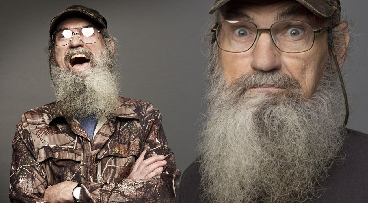 Si robertson Songs | Crazy Uncle Si And His Tall Tales (Funny!) | Country Music Videos